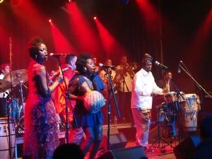 Zozo Afrobeat