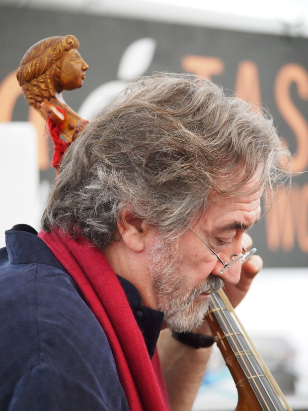 Jordi Savall - master of the viols