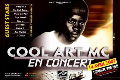 coolart poster
